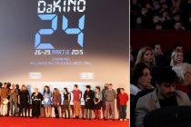 Festivalul de Film DaKINO 2015. Castigatori – Comunicat de presa