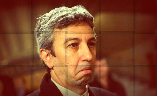 Dan Diaconescu merge la inchisoare. In plus, nu mai are voie sa apara la televizor pana in 2025