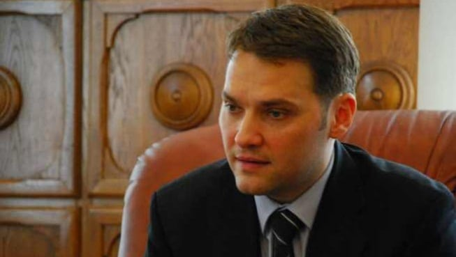 Dan Sova a fost condamnat la 3 ani de inchisoare cu executare in dosarul CT Govora. Decizia este definitiva