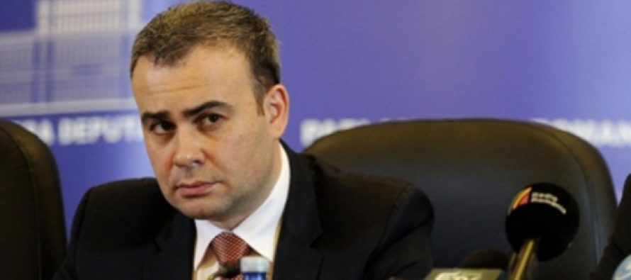 Darius Valcov a demisionat de la Finante: Sunt afectat, este vorba de munca depusa la minister. Sunt nevinovat