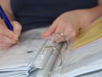 Declaratia unica privind venitul anual va fi introdusa in anii care urmeaza