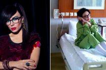 Dj Wanda, operata de urgenta la clinica Regina Maria. A fost la un pas sa ajunga in scaun cu rotile