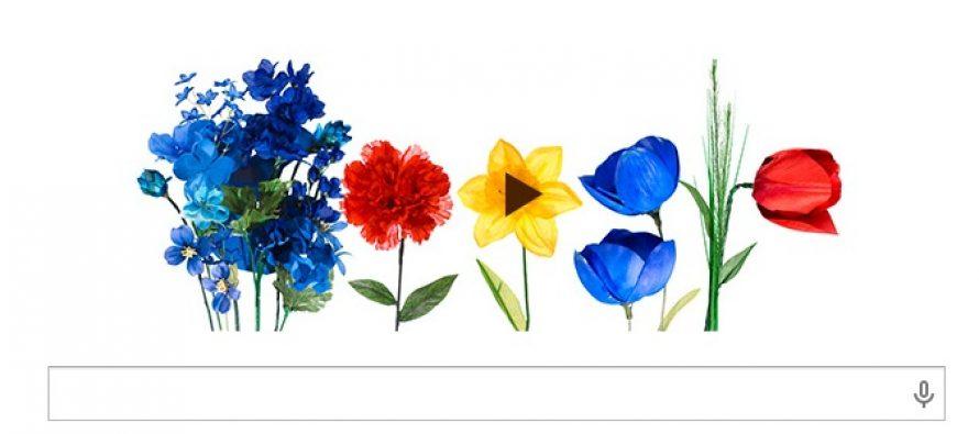 Prima zi a Primaverii 2015 – 20 martie 2015 – sarbatorita de Google. Trei evenimente astronomice marcheaza ziua