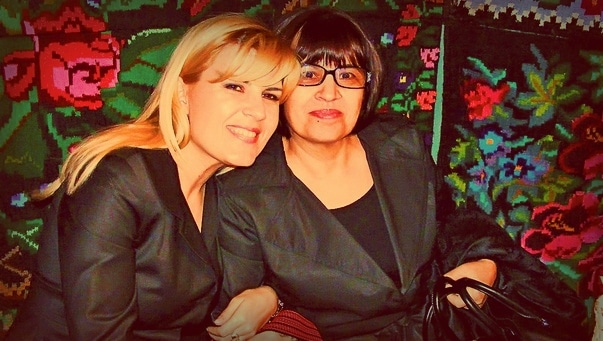 Elena Udrea, mesaj emotionant pentru mama sa pe Facebook