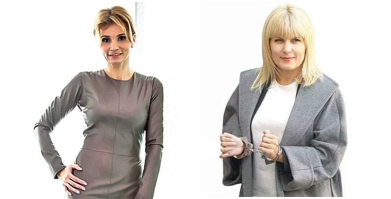 Elena Udrea este insarcinata? Anuntul facut de Ruxandra Dragomir pe Facebook