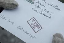 "EUROVISION 2015: ""De la capat"", piesa trupei Voltaj, face parte dintr-o campanie sociala"