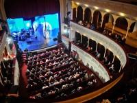 Gala Premiilor Radio Romania Cultural, decernate astazi la Teatrul Odeon