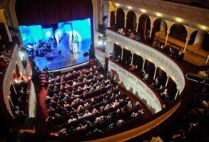 Gala Premiilor Radio Romania Cultural si-a desemnat castigatorii noii editii la Teatrul Odeon