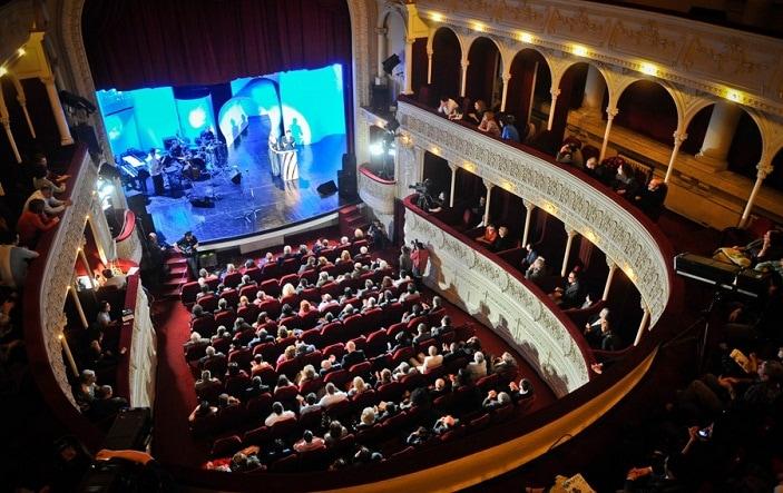 Gala Radio Romania Cultural si-a desemnat castigatorii. Actrita Tamara Buciuceanu a trimis un mesaj audio: Sunt tare fericita ca nu ati uitat de mine