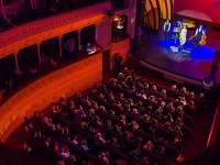 Gala Radio Romania Cultural si-a desemnat castigatorii