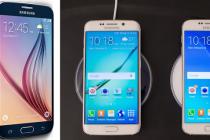 SAMSUNG GALAXY S6 si S6 EDGE, lansate oficial! Cum arata cele mai asteptate telefoane ale anului