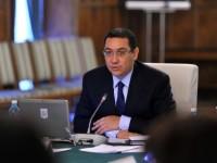 Victor Ponta: Multumesc celor care alaturi de Daniel Contantin au verificat ce se intampla cu preturile la alimente