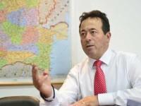 Directorul Companiei Nationale a Uraniului, Ioan Moraru, a demisionat