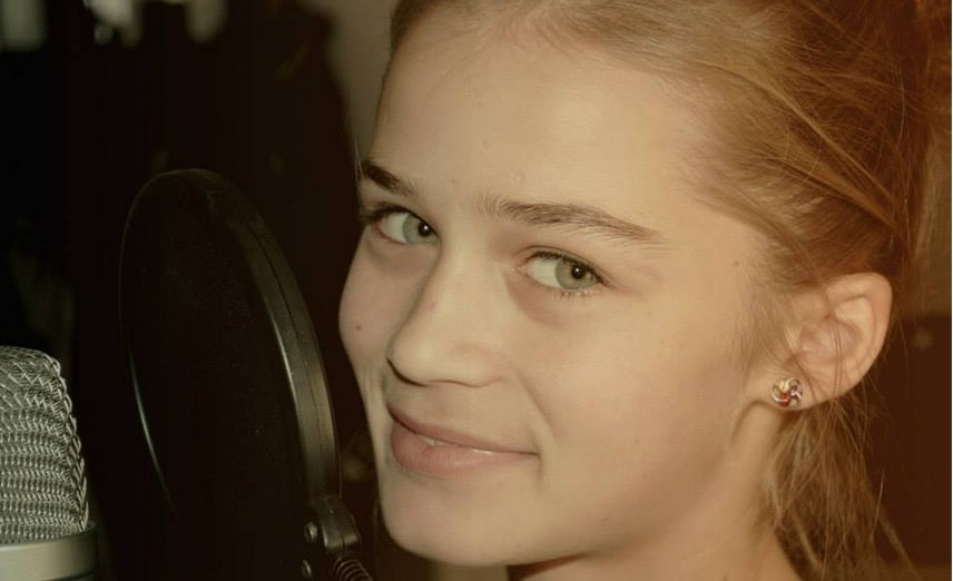 Ioana Mirti, castigatoarea NEXT STAR din 29 martie? VIDEO