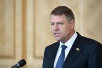 Doliu national in urma exploziei din Bucuresti. Mesajul lui Klaus Iohannis