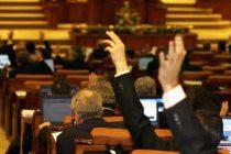 Regulamentul Camerei Deputatilor ar putea fi modificat la propunerea PSD si UNPR
