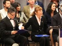 Partidul M10, lansat de Monica Macovei, a inceput strangerea de semnaturi
