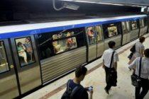 DNA ar fi ridicat mai multe documente de la Ministerul Transporturilor, Metrorex ar fi cerut suspendarea solutionarii contestatiilor fata de achizitia unor trenuri de metrou CAF