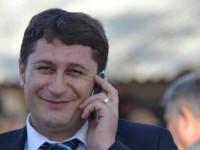 Mihai Turcanu il va inlocui pe Eduard Hellvig in Parlamentul European
