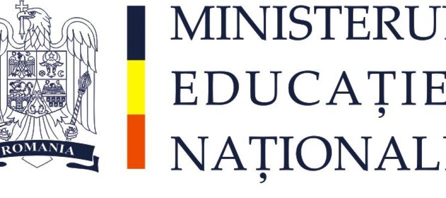 Ministerul Educatiei a anuntat rezultatele finale la concursul de directori de scoli. Inspectoratele scolare judetene vor verifica incadrarea cu personalul didactic