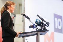 M10: Unirea Rep. Moldova cu Romania trebuie sustinuta de cetatenii ambelor tari