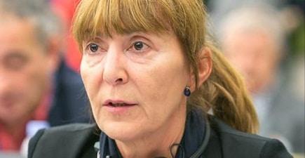 Monica Macovei, parasita de un grup de apropiati care a decis sa plece din Asociatia M10 organizatia Bucuresti