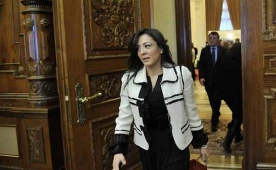 Oana Mizil, amenintare voalata la adresa lui Victor Ponta