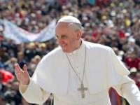 Iasul se pregateste sa il primeasca pe Papa Francisc. Masurile de securitate si organizatorice intra in vigoare vineri, 31 mai