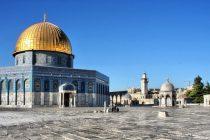 Vacanta de Paste, in familie, la Dubai sau la Ierusalim?
