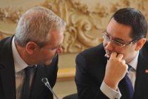 Dragnea i-a trasat deja sarcini lui Ponta. Primele declaratii in calitate de sef al PSD