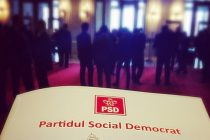 PSD si-a desemnat candidatul la alegerile prezidentiale. Decizia din BPN urmeaza sa fie validata in sedinta CEx