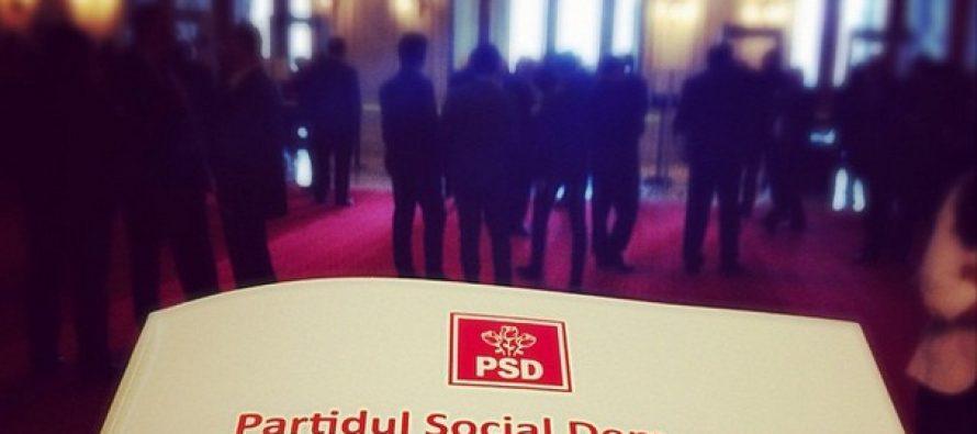 PSD Bucuresti isi alege conducerea. Robert Negoita este singurul candidat