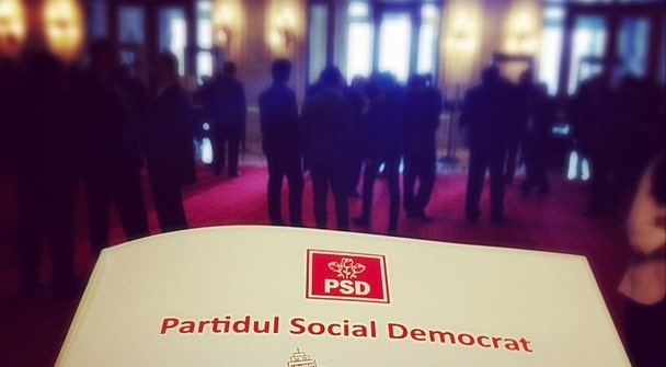 Sedinta la PSD. Demisii si mutari in Guvern, Olguta Vasilescu pleaca de la Ministerul Muncii, Tudorel Toader ramane la Justitie. UPDATE