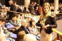 Ramona Manescu va prezenta solutii despre cum poate fi sporita influenta Romaniei in politicile europene