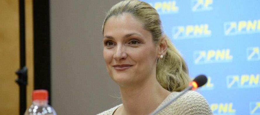 Ramona Manescu ar putea candida la Primaria Constanta