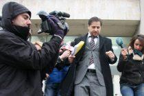 Dosarul Lucinschi-Pricop: Remus Tudoran Jurj, procuror DIICOT, urmarit penal pentru complicitate la santaj
