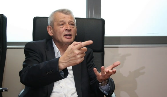 Sorin Oprescu va candida la Primaria Capitalei la alegerile din 2016