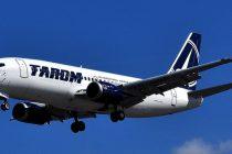 "TAROM continua campania ""Dor de Europa"" si pune in vanzare, in perioada 3-7 august, bilete cu preturi de 139 de euro dus-intors"