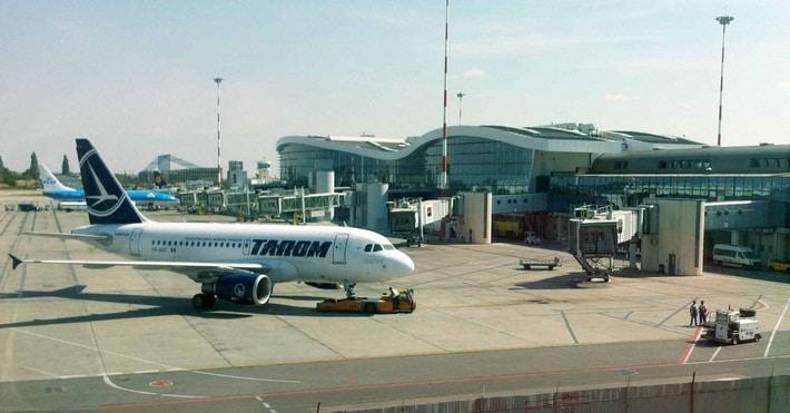 Tensiuni la TAROM. Pilotii cer demisia lui Heinzmann: Tarom are nevoie de directori care sa isi asume raspunderea!