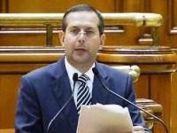 Deputatii au aprobat cererea DNA de arestare a lui Theodor Nicolescu
