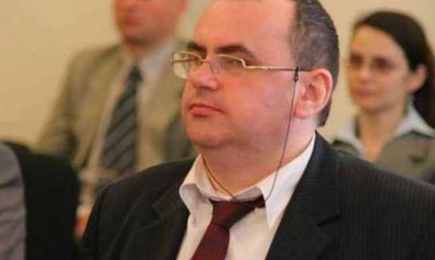 Tiberiu Brailean, profesor universitar la Iasi, a murit dupa ce a asteptat 6 ore la spital sa i se puna un diagnostic