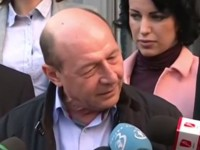 Traian Basescu ramane pe scena politica, va candida la alegerile din 2016