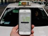 UBER, O APLICATIE VULNERABILA? 50.000 de numere de inmatriculare de la Uber, sustrase intr-un atac cibernetic