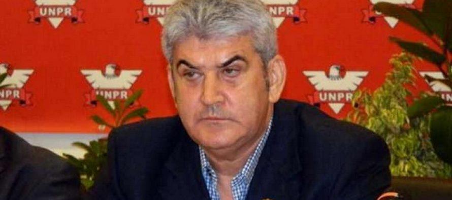 UNPR ar putea forma grup separat de PSD in Parlament