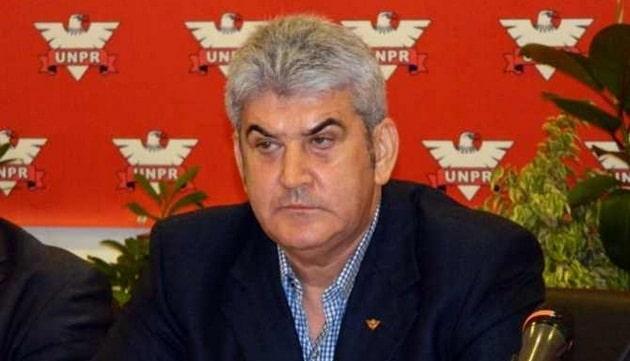 Gabriel Oprea a participat la reuniunea de tineret a UNPR de la Poiana Brasov - Comunicat de presa