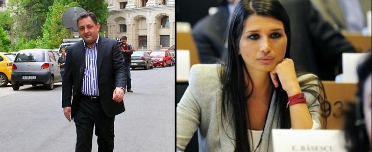 Legaturile lui Vanghelie cu familia Basescu. Ce a facut edilul de la Sectorul 5 pentru Elena Basescu