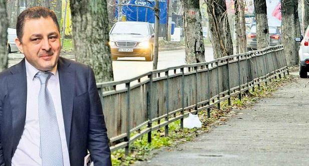 Marian Vanghelie ar fi luat un comision de 20% din contractele acordate de Primaria Sector 5 lui Dumitru Marian