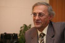 Vasile Astarastoae, fostul rector al UMF Iasi, condamnat la inchisoare de magistrati