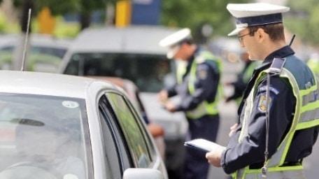 NOUL COD RUTIER 2015: AMENZI PENTRU DEPASIREA VITEZEI LEGALE. VEZI LIMITELE DE VITEZA DIN CODUL RUTIER