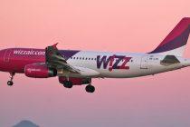 WIZZ AIR schimba politica pentru bagajele de mana gratuite